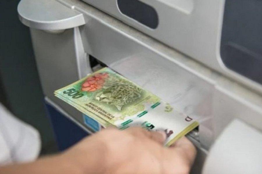 Comienza el cronograma de pago del plus unificado para estatales