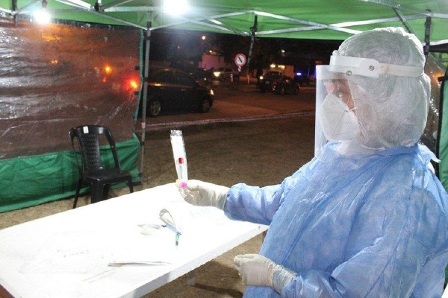 Coronavirus: El Interior en alerta por casos en Capital