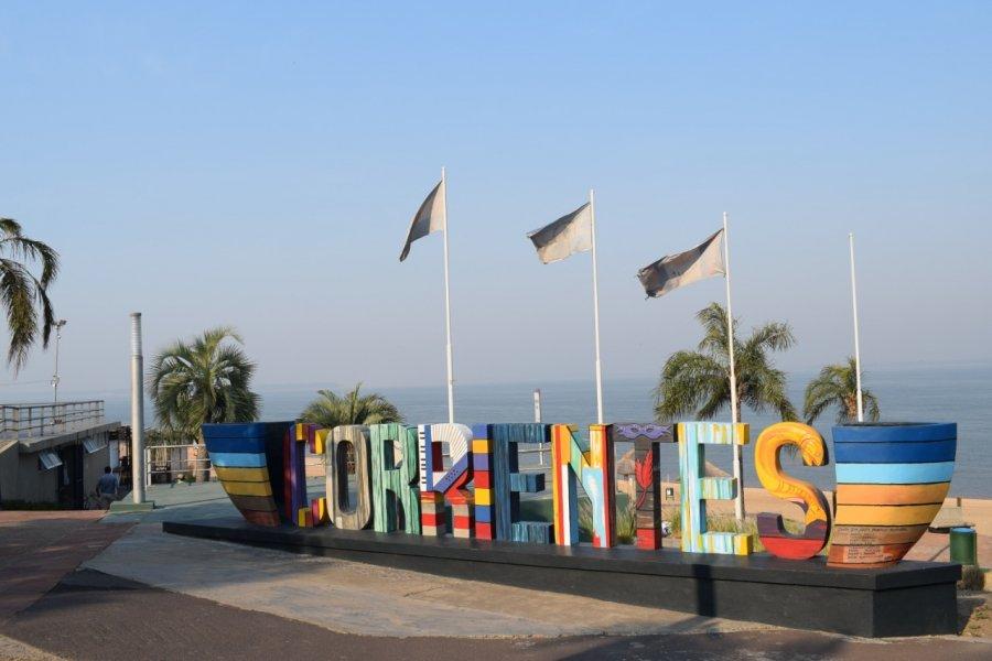 Corrientes forma parte del programa de incentivo al turismo nacional