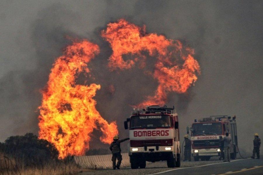 Córdoba denunció la presunta venta de predios afectados por los incendios
