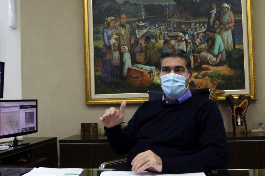 Chaco vuelve a fase 1: alarma sanitaria y la restricción en comercios