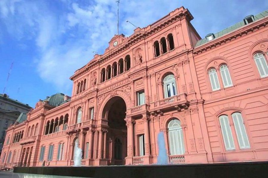 El Banco Mundial prevé un repunte económico del 5,5% para Argentina en 2021