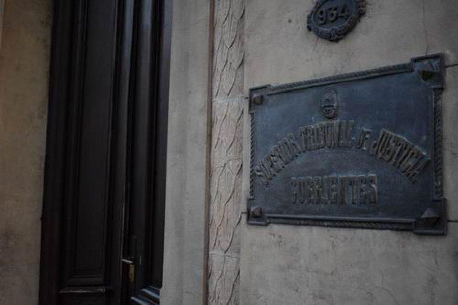 Feriado Judicial en la Fiscalía de Instrucción N°6 por un caso de Coronavirus