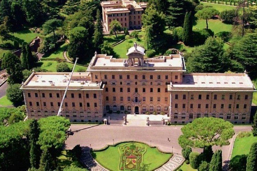 El Vaticano aumenta la vigilancia sobre actividades financieras en su territorio