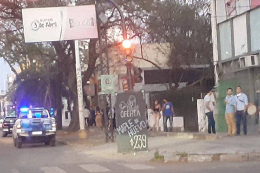 Corrientes: Clausuran bar por incumplir el horario y protocolos
