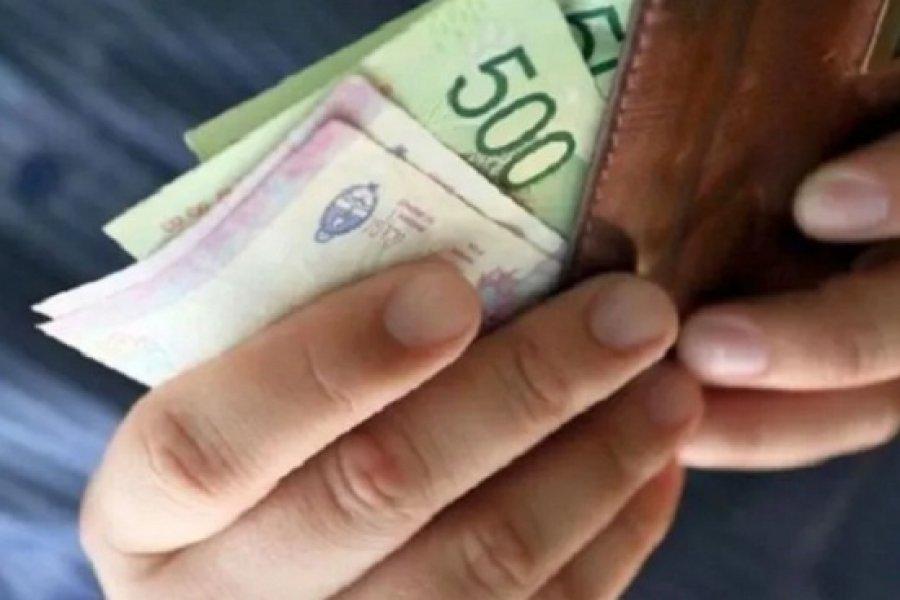 IFE 4: El Gobierno no define qué hará con el bono que paga ANSES
