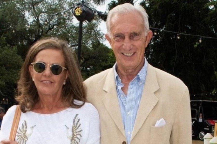 El empresario Jorge Neuss mató a su mujer y se suicidó