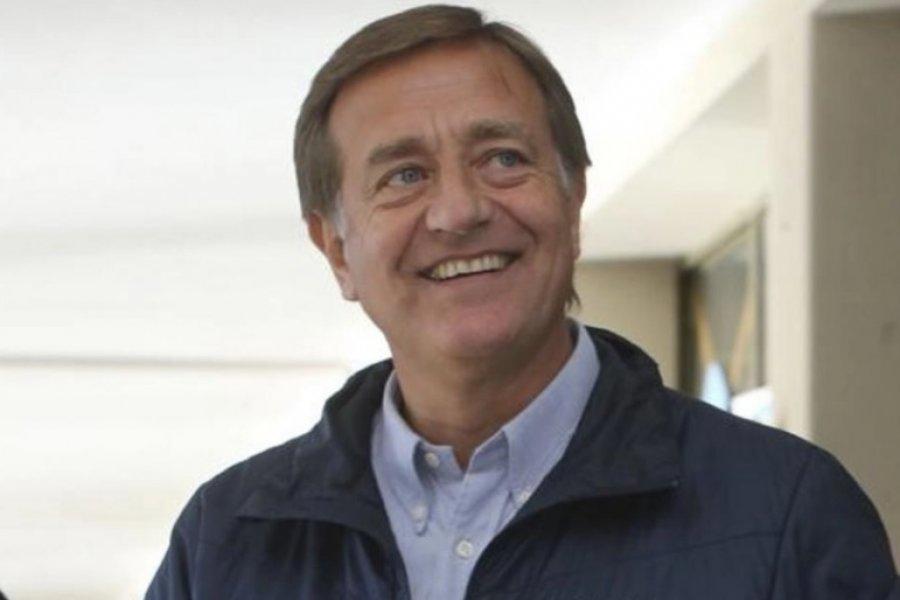 El gobernador Suárez no acepta la decisión de la Rosada