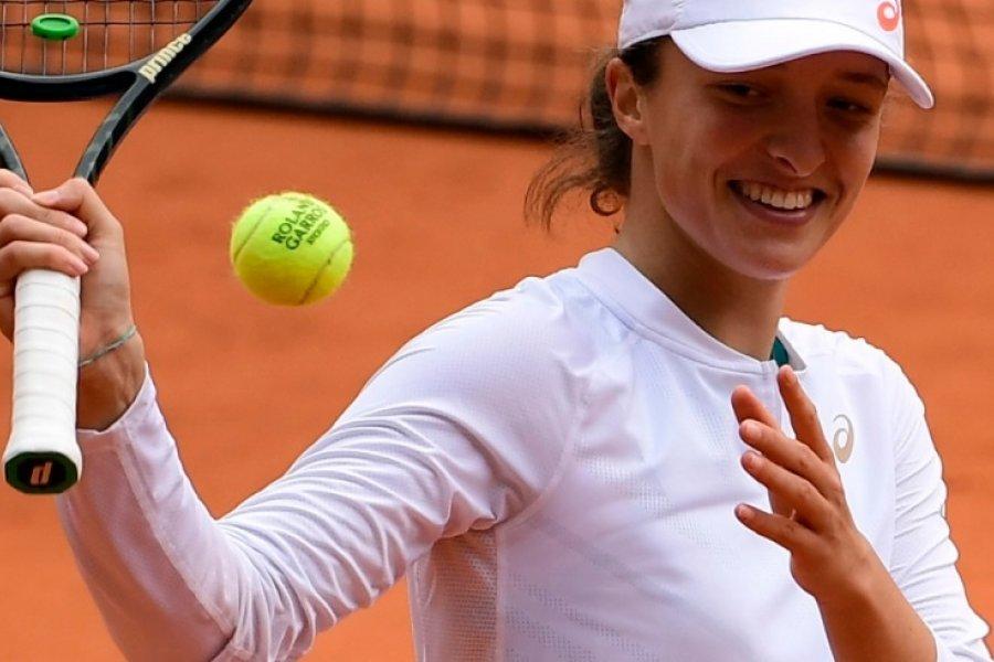 Roland Garros: Swiatek es la nueva reina de París