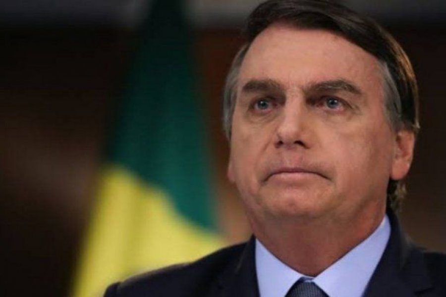 Brasil superó las 150 mil muertes por Covid-19