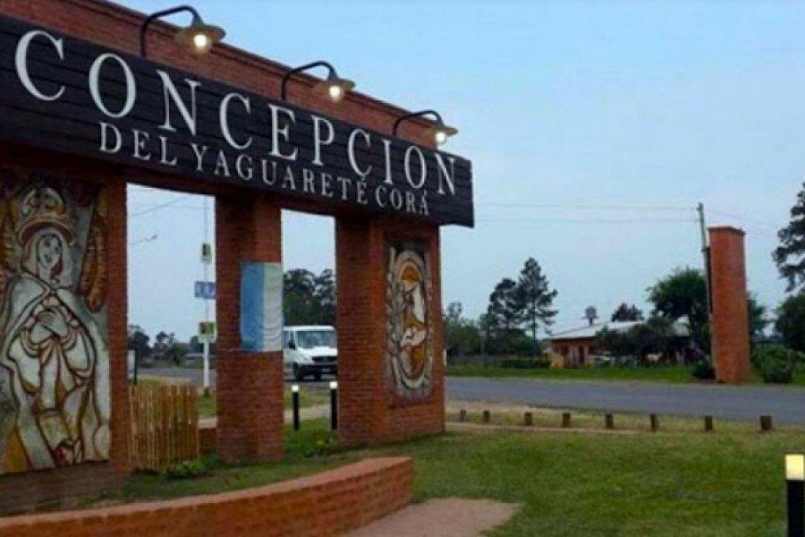 Mataron a puñaladas a un hombre en Concepción