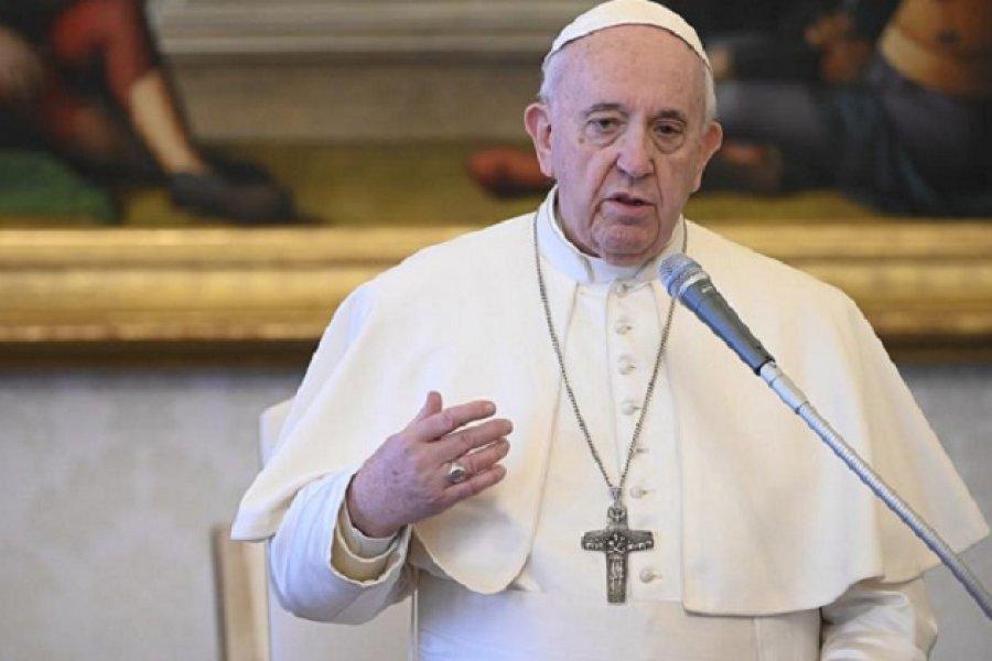 Un integrante de la seguridad del Papa Francisco dio positivo a Coronavirus
