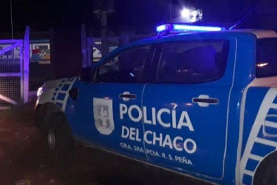 Chaco: Mató a su pareja, intentó huir y fue abatido por policías