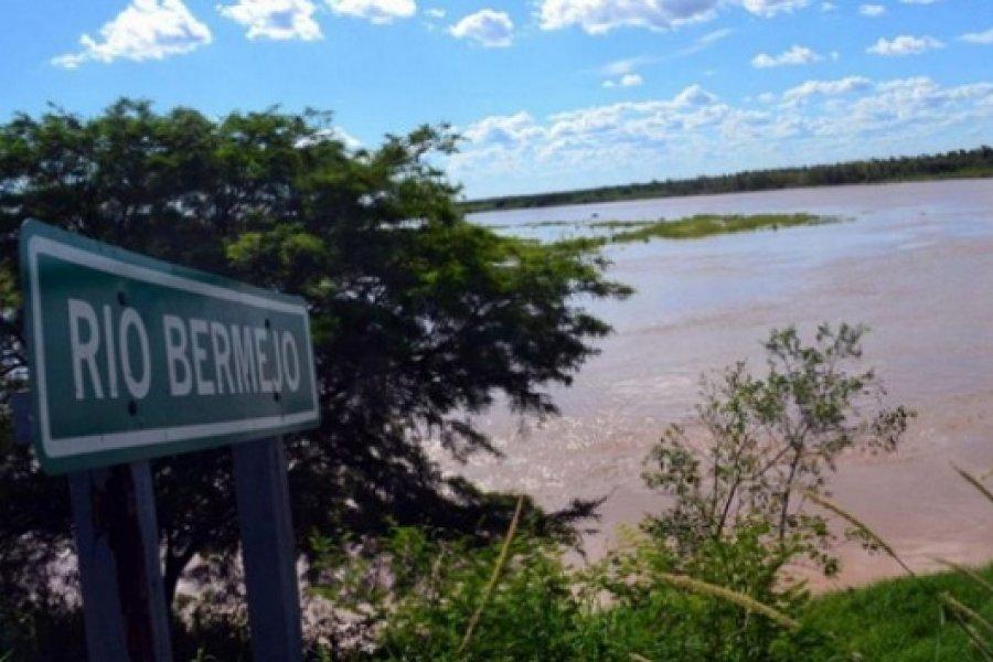 Chaco: Joven murió ahogado intentando llegar nadando a Formosa
