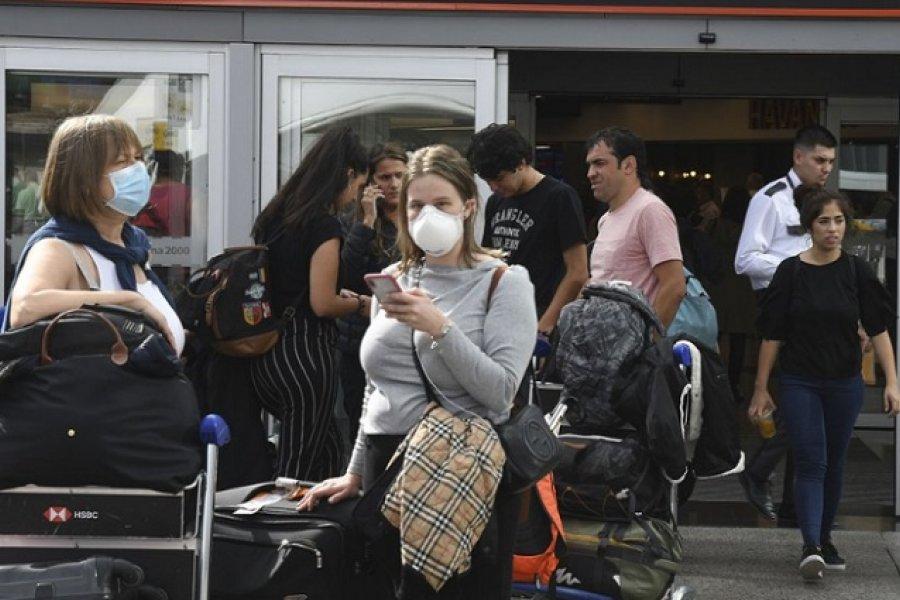 Vuelven los vuelos después de 211 días: los destinos de cabotaje retomarán el fin de semana