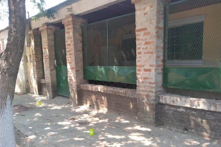 Femicidio en el Pirayuí: Sigue grave la chica de 17 años