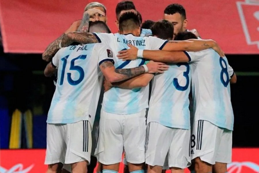 Argentina vs Bolivia por Eliminatorias: horario, formaciones y TV