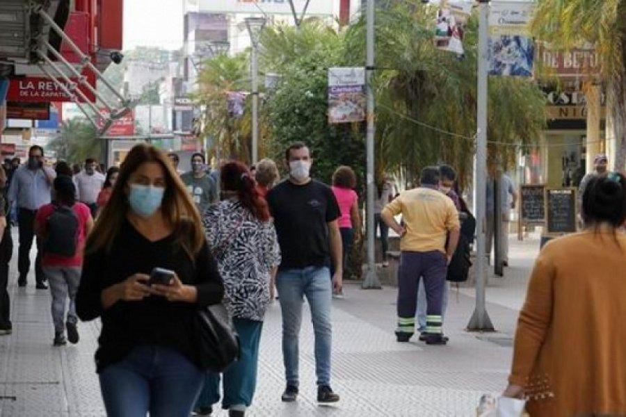 Corrientes: Vignolo aseguró que hay circulación comunitaria