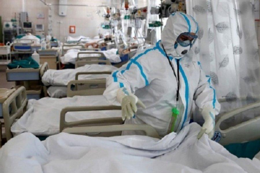 Covid: Cuatro nuevos fallecidos elevan a 341 las víctimas en Chaco