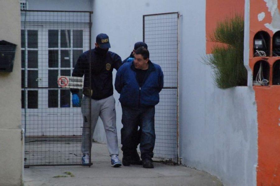 Prisión preventiva para el correntino que abusó de su sobrina y sus amigas