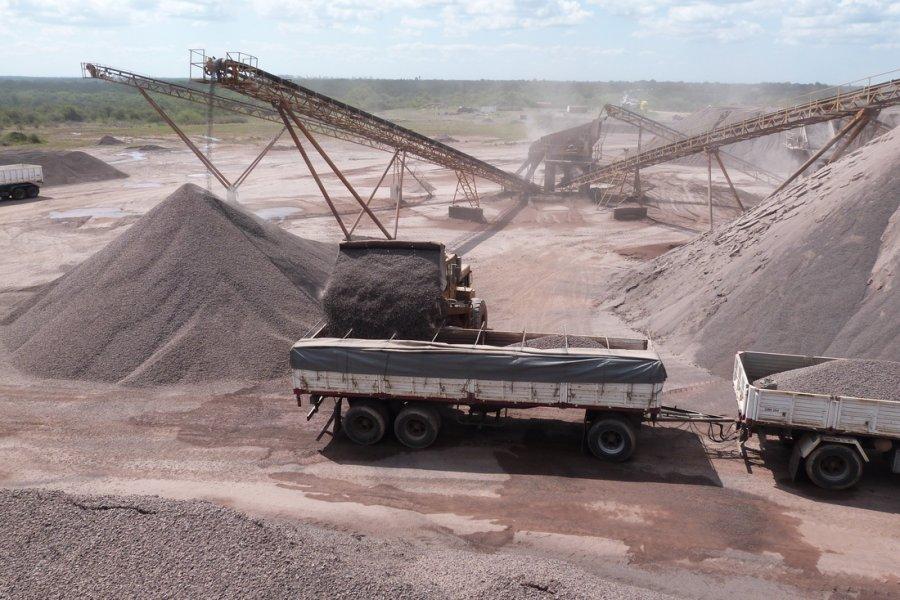 ICAA actualizó valores de aranceles de la actividad minera