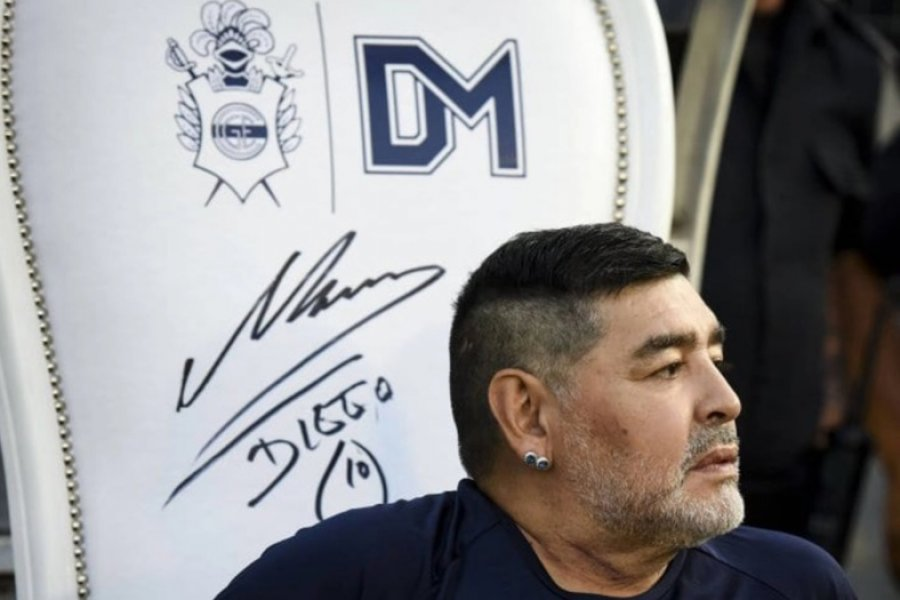 """Maradona le contestó a Macri: """"Tus decisiones le cagaron la vida a dos generaciones de argentinos"""""""