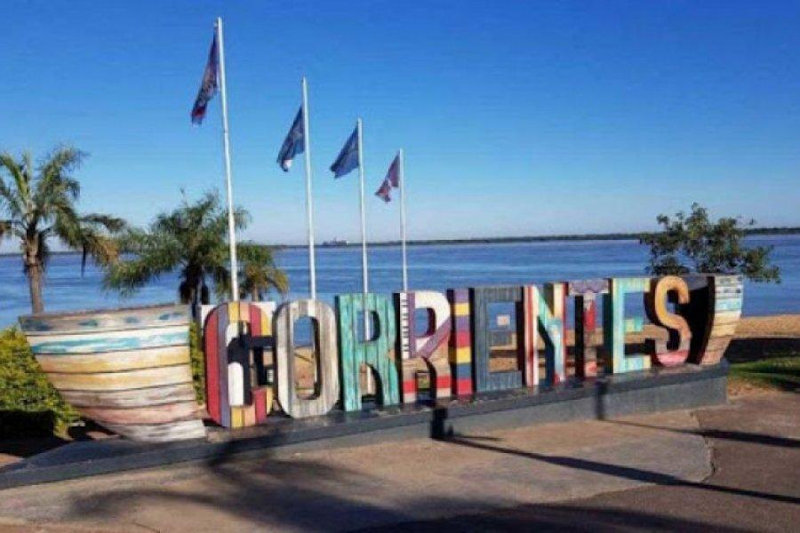 Tiempo inestable y probabilidad de lluvias para Corrientes