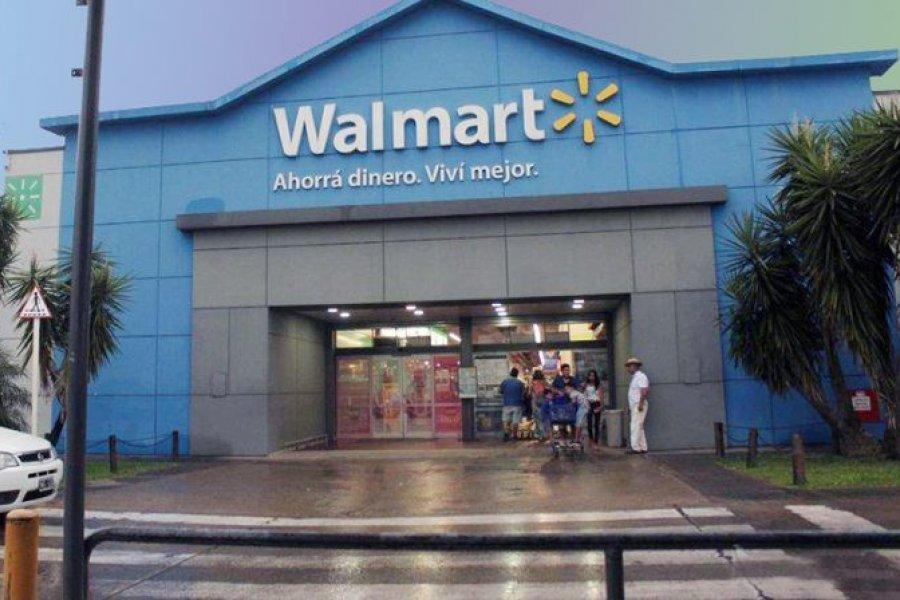 Corrientes: Cerraron la sucursal de Walmart por un caso positivo de coronavirus