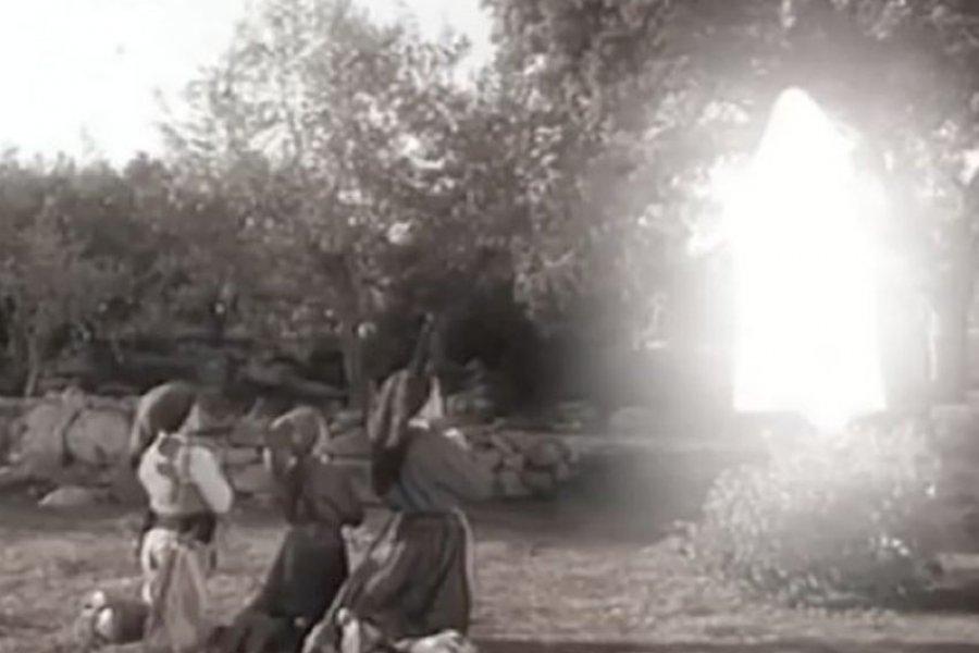 """Hace 103 años ocurrió el """"Milagro del sol"""" de la Virgen de Fátima"""
