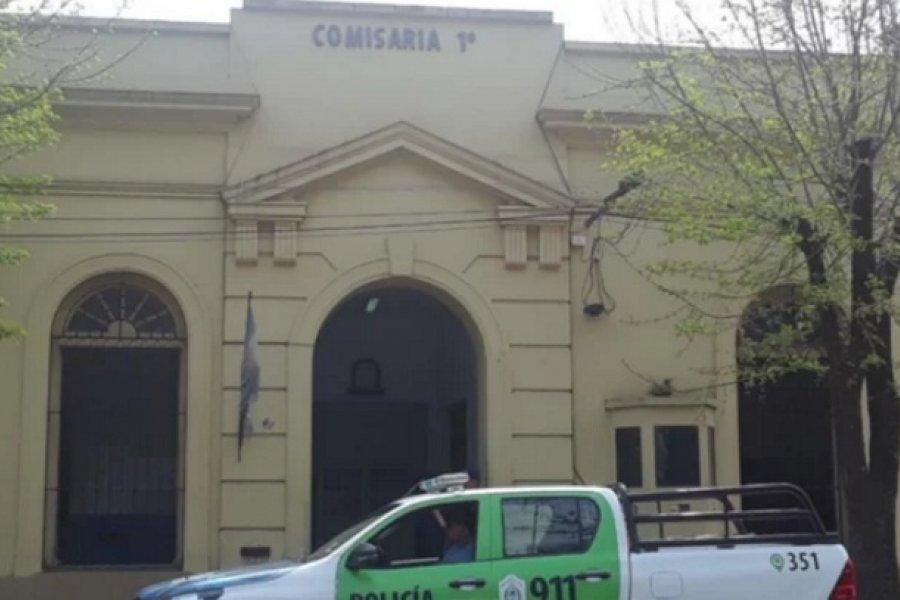 Denunciaron millonario robo en un taller mecánico en Curuzú Cuatiá
