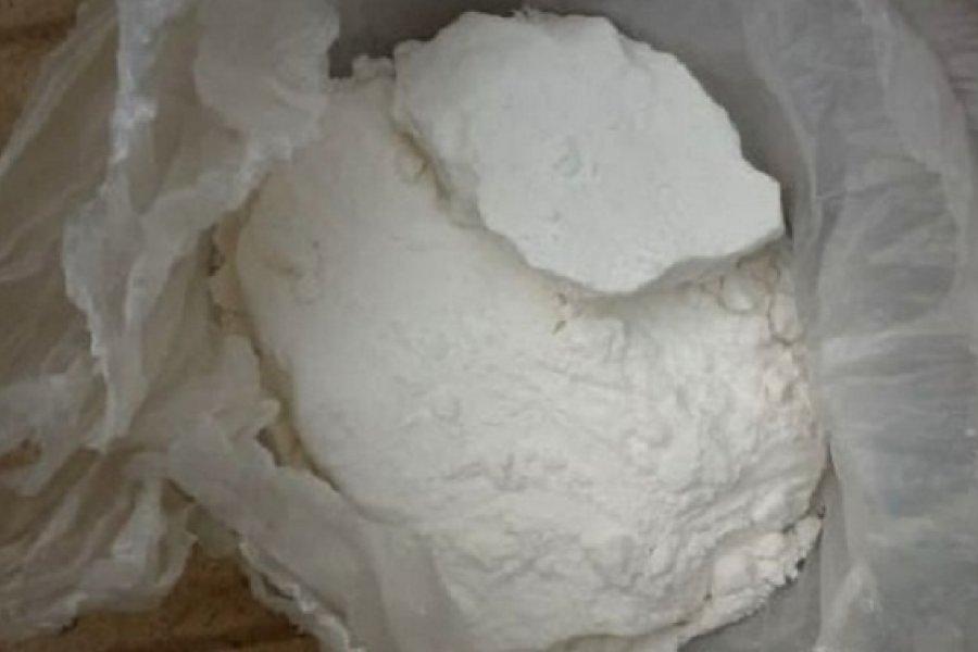 Corrientes: Policías secuestraron cocaína de máxima pureza