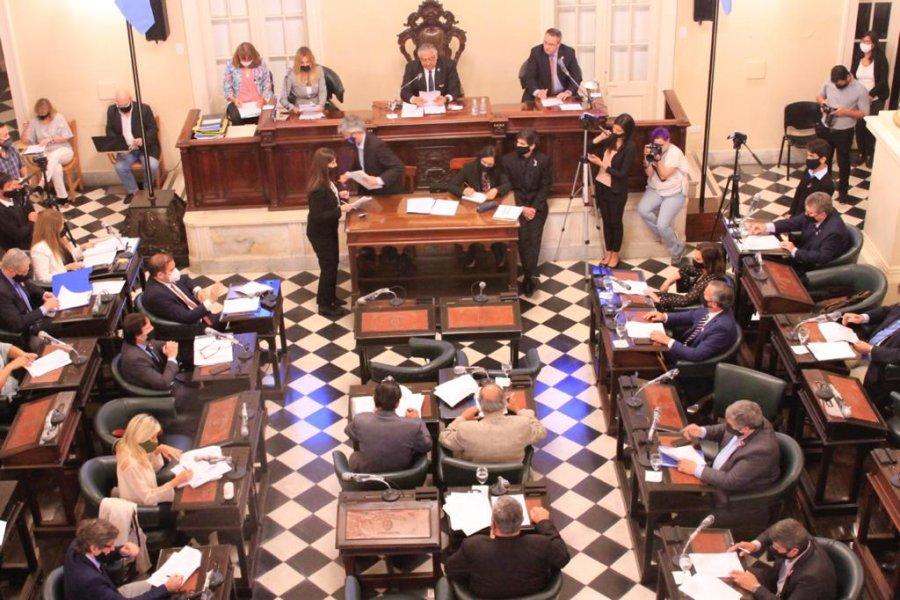 Diputados avanza con la Comisión de Emergencia Ambiental tras aprobarla por unanimidad