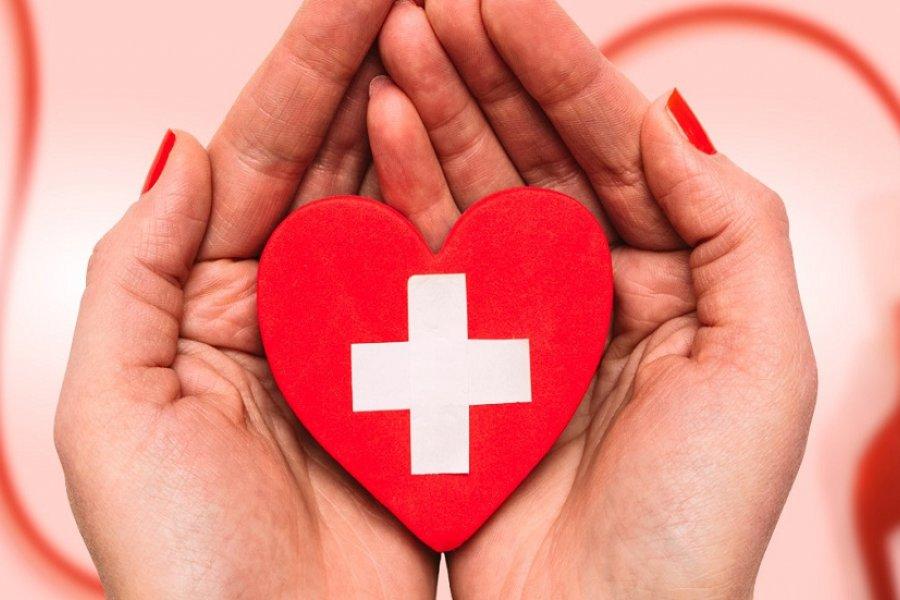 Solicitan dadores de sangre para un periodista internado en el Hospital Escuela
