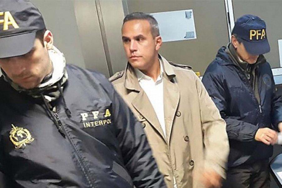 Confirmaron sentencia por estafa al ex empresario Martínez Rojas