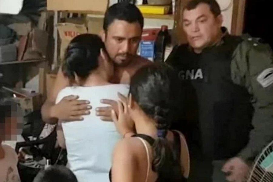 Causa Sapucay: Rechazaron excarcelación al líder narco Morenita Marín