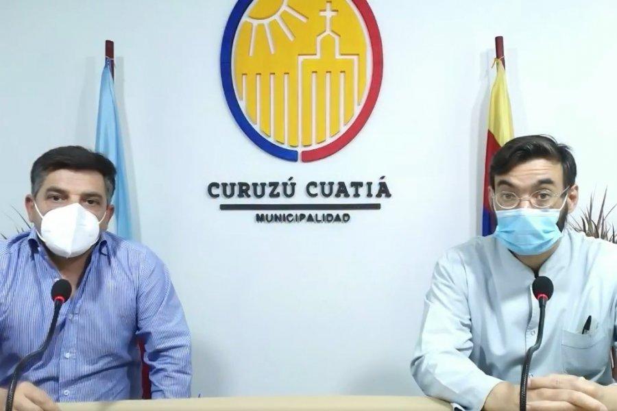 Realizan la investigación epidemiológica del caso confirmado en Curuzú