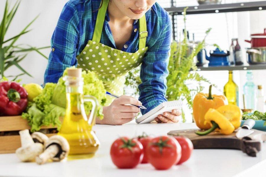 Los ingredientes y sus posibles reemplazos