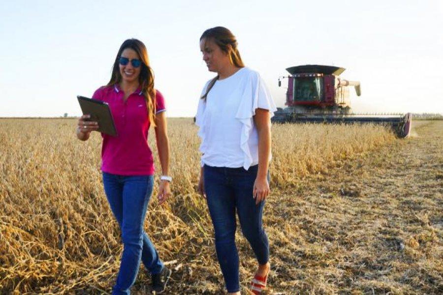 Día internacional de las Mujeres Rurales: el agro mejora su perspectiva de género