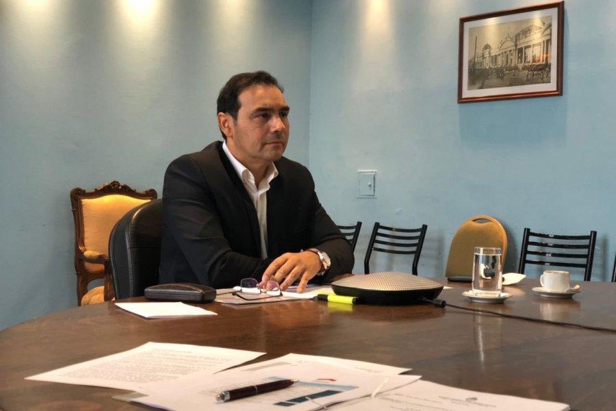 Corrientes enviará un listado de obras para ser incluidas en el Presupuesto Nacional