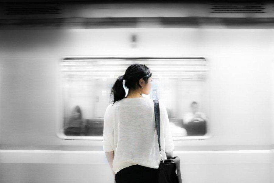 El tren ya paso; ahora solo queda correrlo desde atrás