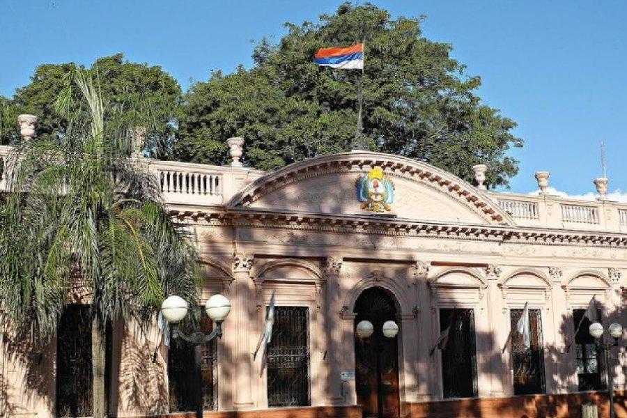 Coronavirus: No habrá reunión de los gobernadores de Corrientes y Misiones