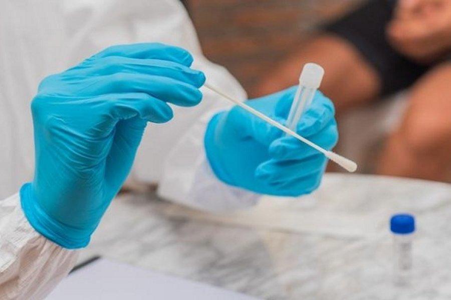 Corrientes registró 34 casos nuevos de Coronavirus: 29 son de Capital y 5 del Interior