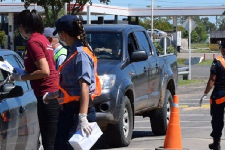 Día de la Madre en Corrientes: No habilitarán permisos en comunas que cierren sus límites