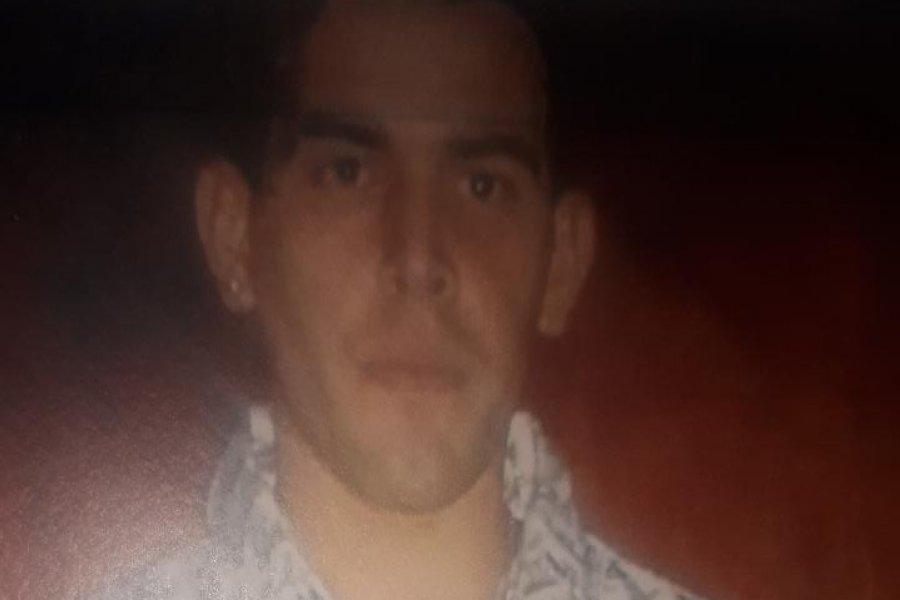 Juan Alfredo Ferreyra desapareció y piden colaboración para localizarlo