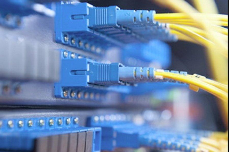 Un corte de fibra complica el servicio de GIGARED