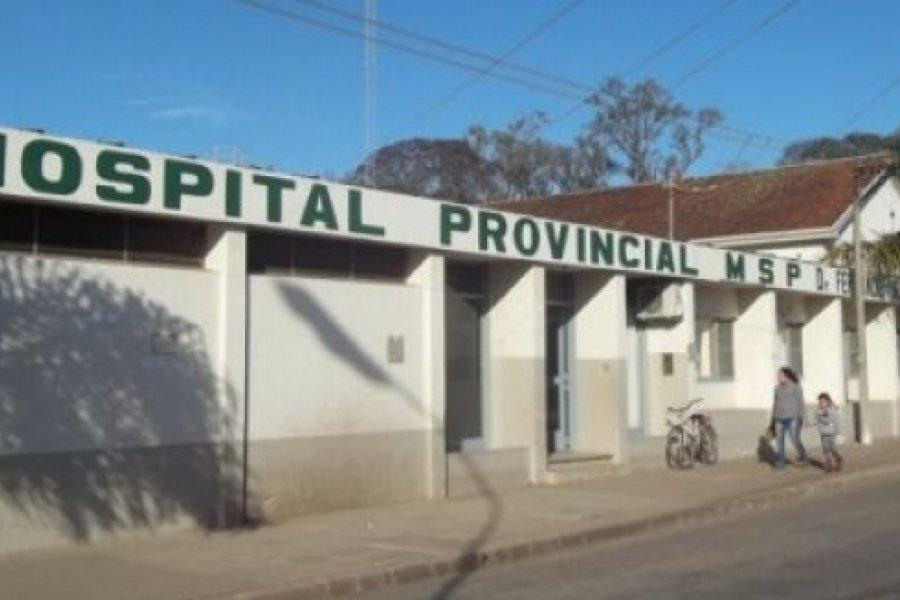 Construirán una nueva Morgue Forense en el hospital Dr. Fernando Irastorza de Curuzú Cuatiá