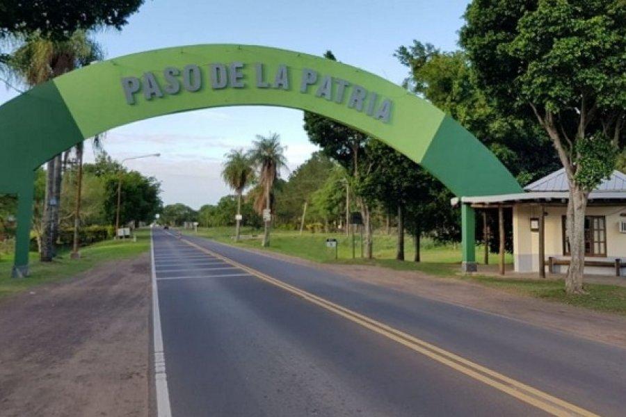 Desde el martes habrá transporte puerta a puerta a Paso de la Patria