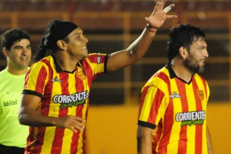 Ricardone y Núñez se suman a los trabajos de Boca Unidos