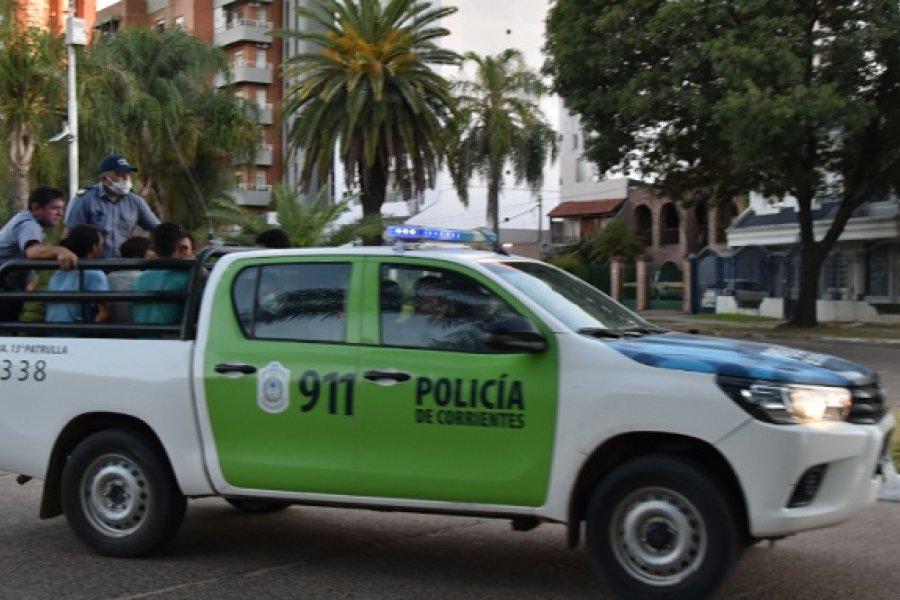 Más de 3.000 policías custodiarán espacios públicos de la Capital