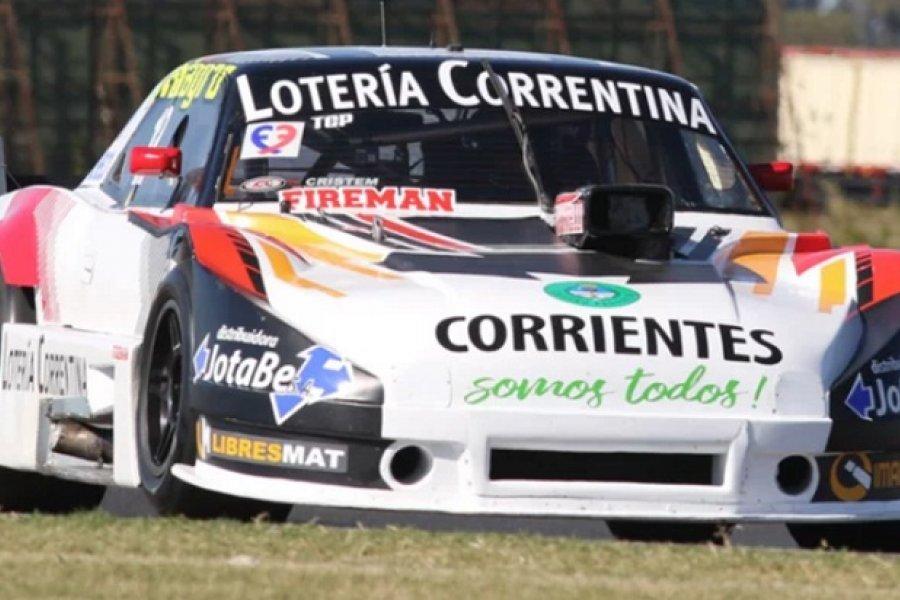 El TC Pista tendrá fecha doble en el circuito de La Plata
